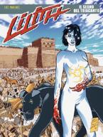 """Lilith """" Il Segno del Triacanto """""""
