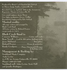 BCB Credits