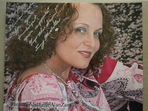 Tammy Michelle Van Zant